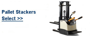Select Crown Pallet Stackers